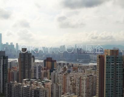 寶馬山花園 - 物業出租 - 830 尺 - HKD 40K - #7518