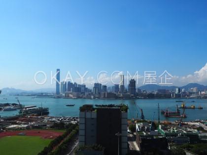 尚匯 - 物業出租 - 368 尺 - HKD 2.5萬 - #99444