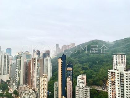 尚巒 - 物业出租 - 662 尺 - HKD 2,050万 - #114546