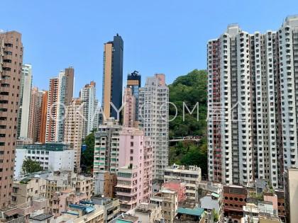 尚巒 - 物业出租 - 384 尺 - HKD 22K - #114672