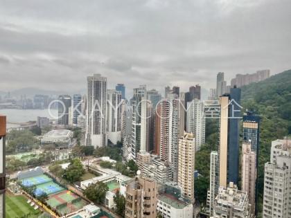 尚巒 - 物业出租 - 549 尺 - HKD 34K - #80301