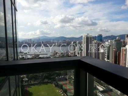 尚巒 - 物業出租 - 662 尺 - HKD 38K - #114544