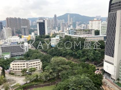 尚翹峰 - 物业出租 - 610 尺 - HKD 1,800万 - #60892