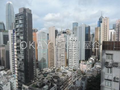 尚賢居 - 物业出租 - 743 尺 - HKD 4.2万 - #84485