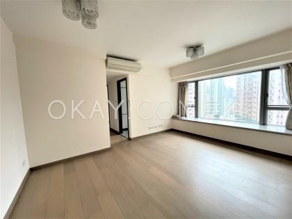 尚賢居 - 物業出租 - 672 尺 - HKD 39.5K - #81354