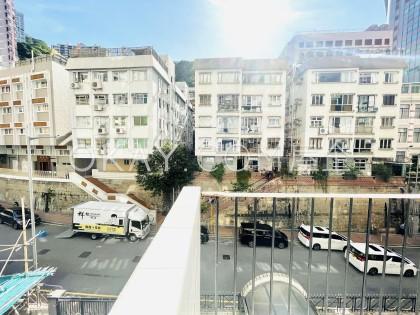 山村大廈 - 物业出租 - 805 尺 - HKD 1,600万 - #118745