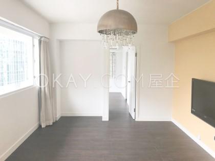 山村大廈 - 物业出租 - 545 尺 - HKD 1,200万 - #61203