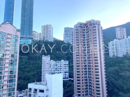 山村大廈 - 物業出租 - 545 尺 - HKD 12.6M - #59326
