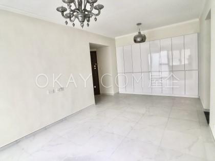 山村大廈 - 物業出租 - 805 尺 - HKD 31K - #118752