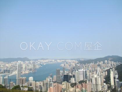 山頂花園 - 物業出租 - 2475 尺 - HKD 120K - #8005
