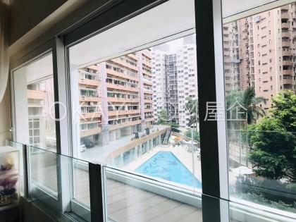 峰景大廈 - 物業出租 - 1324 尺 - HKD 2,350萬 - #107062