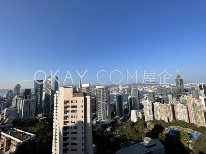 峰景花園 - 物業出租 - 6368 尺 - HKD 398M - #392264