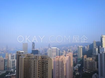 帝景園 - 物業出租 - 1522 尺 - HKD 9.3萬 - #12049