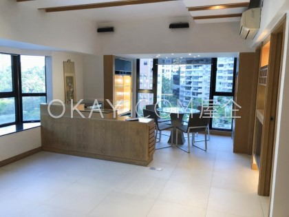 帝景閣 - 物业出租 - 856 尺 - HKD 46K - #22419