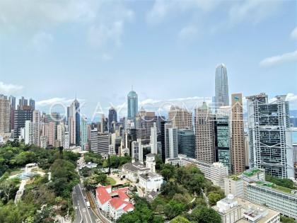帝景閣 - 物業出租 - 1107 尺 - HKD 6萬 - #26580