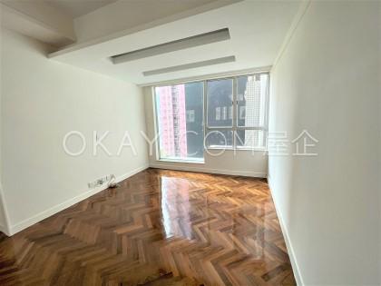帝華臺 - 物业出租 - 637 尺 - HKD 13.5M - #83886