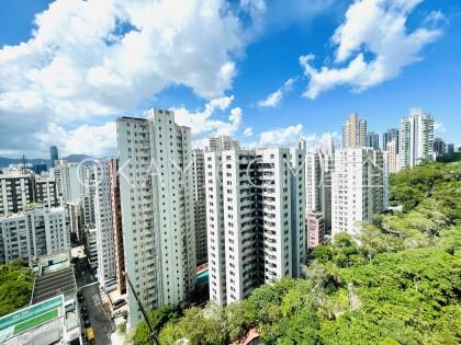 康德大廈 - 物業出租 - 962 尺 - HKD 1,680萬 - #396937