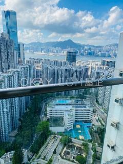 康怡花園 - A-H座 - 物業出租 - 741 尺 - HKD 1,680萬 - #397707