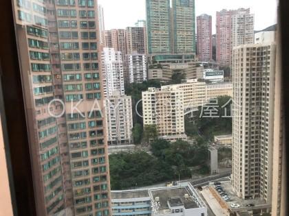 康澤花園 - 物業出租 - 568 尺 - HKD 2.45萬 - #160997