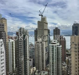 康福閣 - 物业出租 - 336 尺 - HKD 21K - #68950