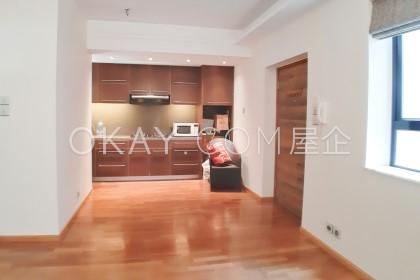 廣堅大廈 - 物業出租 - 436 尺 - HKD 11.8M - #35963