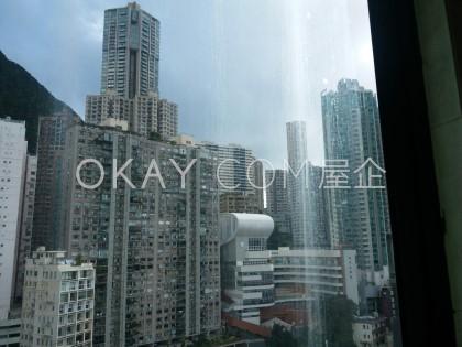 御林豪庭 - 物业出租 - 377 尺 - HKD 22K - #110235