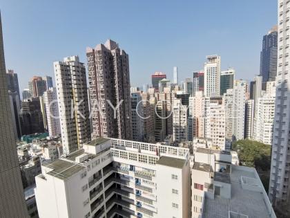御林豪庭 - 物业出租 - 354 尺 - HKD 21K - #110272
