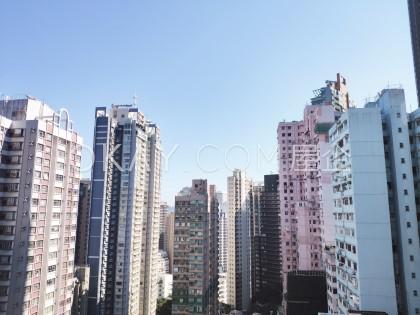 御林豪庭 - 物業出租 - 377 尺 - HKD 20K - #64504