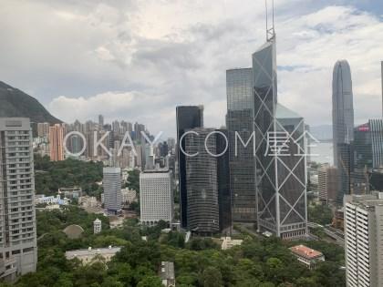 御花園 - 物業出租 - 1094 尺 - HKD 4,400萬 - #25826