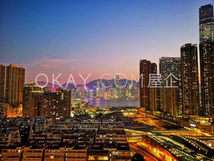御金·國峯 - 物業出租 - 454 尺 - HKD 23K - #214236
