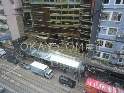 德安樓 - 物业出租 - 473 尺 - HKD 25K - #56215