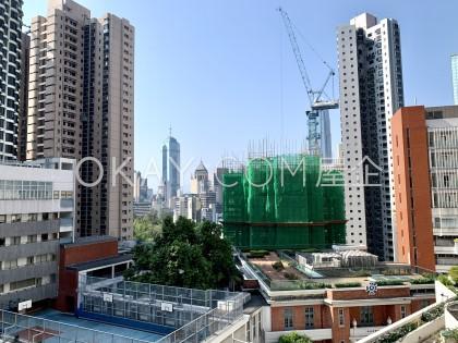 快樂大廈 - 物業出租 - 1316 尺 - HKD 2,800萬 - #34912