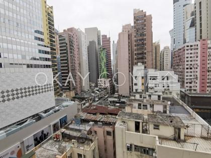 怡安大廈 - 物業出租 - 555 尺 - HKD 17K - #222406