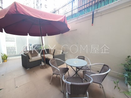 怡新大廈 - 物业出租 - 461 尺 - HKD 7.8M - #396539