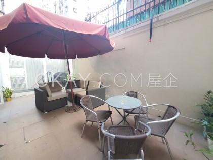 怡新大廈 - 物業出租 - 461 尺 - HKD 7.8M - #396539