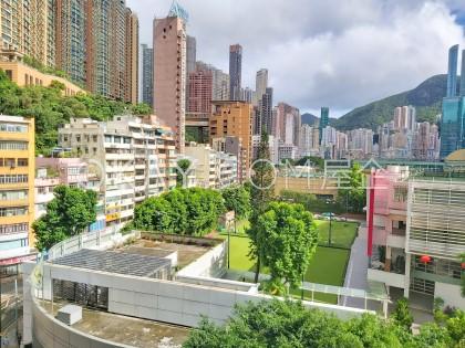 怡興大廈 - 物业出租 - 1074 尺 - HKD 46K - #67918