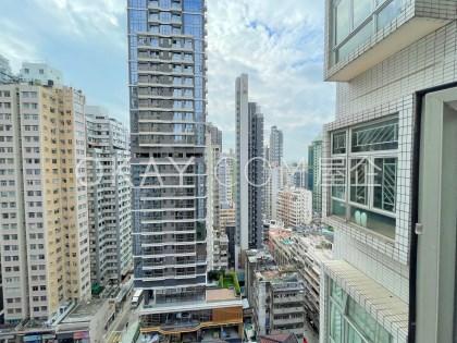 怡豐閣 - 物業出租 - 438 尺 - HKD 2.2萬 - #132071