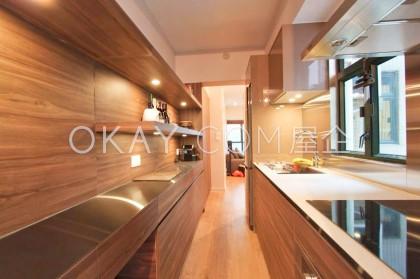恆龍閣 - 物业出租 - 577 尺 - HKD 1,350万 - #95535