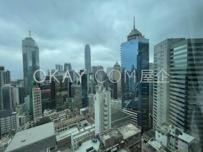 恆龍閣 - 物业出租 - 581 尺 - HKD 36K - #33342