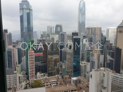 恆龍閣 - 物业出租 - 581 尺 - HKD 31K - #79016