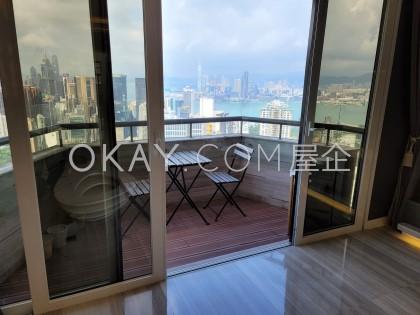愉富大廈 - 物业出租 - 1570 尺 - HKD 59.8M - #45202