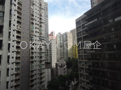 慧明苑 - 物业出租 - 1027 尺 - HKD 50K - #83682