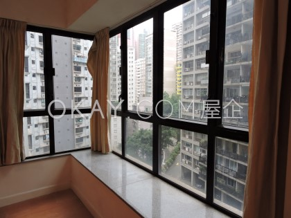 慧明苑 - 物业出租 - 1027 尺 - HKD 5万 - #83682