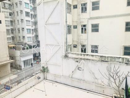 慧源閣 - 物业出租 - 520 尺 - HKD 28K - #95154