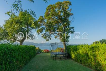 慧灡花園 - 物業出租 - 1597 尺 - HKD 60M - #16254