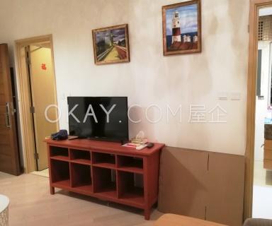 慧雲峰 - 物业出租 - 396 尺 - HKD 8.7M - #111845