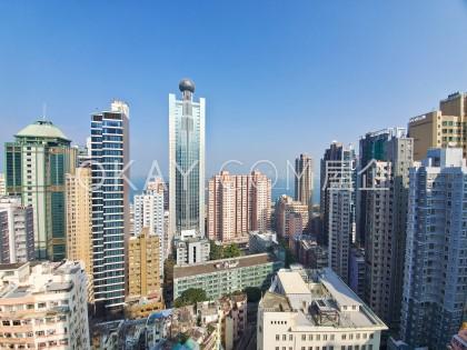 懿山 - 物业出租 - 450 尺 - HKD 26.5K - #287704