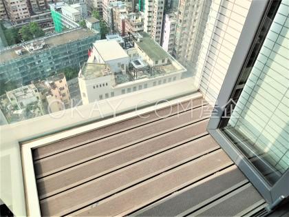 懿山 - 物業出租 - 450 尺 - HKD 34K - #287706