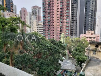 摩羅廟街11號 - 物业出租 - 1851 尺 - HKD 90M - #375891