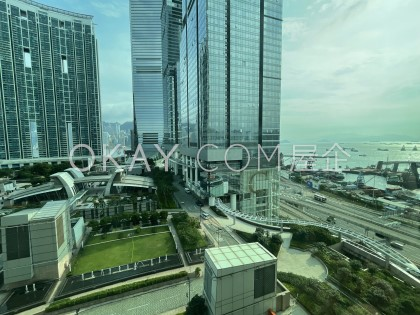 擎天半島 - 物业出租 - 887 尺 - HKD 3.8万 - #104443